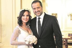 Nazlı Çelik ile Serdar Bilgili neden boşandı? İşte evliliği bitiren gerekçe!