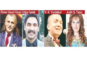 Cumhuriyet'ten 'AKP'ye yakın sazlar TRT'ye gitti' iddiası