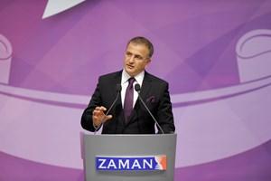 Ekrem Dumanlı'ya 'Cumhurbaşkanı'na hakaret' soruşturması!