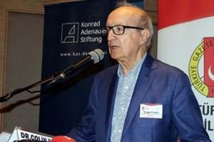 TGC Başkanı: Gazetecilik 8-10 yıldır baskı altında!