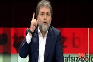 Ahmet Hakan'dan Hüseyin Gülerce'ye: Yuhh! Bu kadar mı düştün?