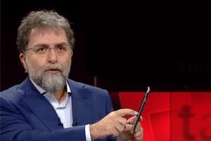 Ahmet Hakan: Başımıza bir şey gelirse....