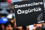 10 Ocak Çalışan Gazeteciler Günü: 33 gazeteci hapiste, iki yüzden fazlası yargılanıyor