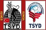 Bayraksız logo TSYD'yi karıştırdı!