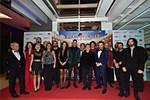 Bizans Oyunları filmi ilk kez seyirci karşısına çıktı!