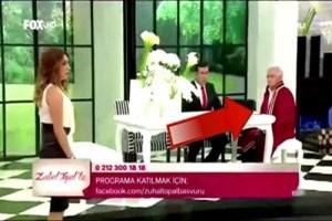 Zuhal Topal'da sahte nikah memuru skandalı