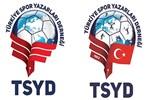 TSYD'nin yeni logosu 'kopyala-yapıştır' çıktı!