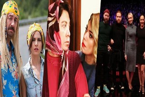 Sağ Salim 2, O Hayat Benim, O Ses Türkiye'nin reyting yarışı nasıl bitti?