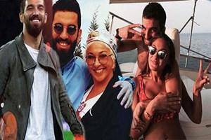 Arda Turan'a duygusal doğum günü mesajları