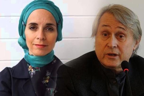 Leyla İpekçi, Yeni Şafak'ta Ali Bayramoğlu'nu anlattı!