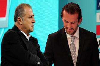 Rüştü Reçber Fatih Terim'i topa tuttu: Türk futboluna en iyi katkıyı emekli olarak verebilirsiniz!