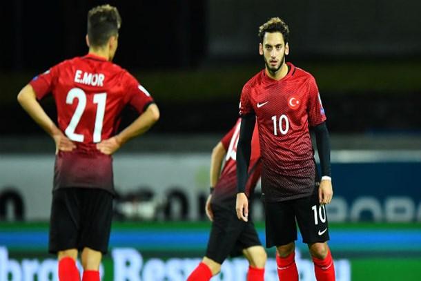 İzlanda-Türkiye maçı zirvede! İkincilik yarışı nasıl bitti?