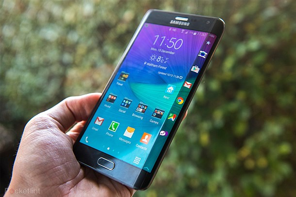 Samsung'tan 'Galaxy Note 7' kararı!
