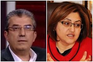 CNN Türk'te sert tartışma