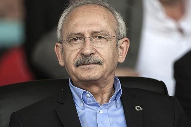 Şikayetçi Bilal Erdoğan: Kılıçdaroğlu'na hapis istemi