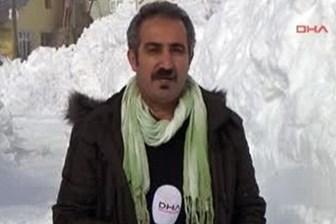 DHA Tunceli muhabiri Ferit Demir'in evine polis baskını!