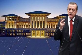 İlk kez Sayıştay raporuna yansıdı! Cumhurbaşkanlığı Sarayı'nda nereye, ne kadar harcandı?