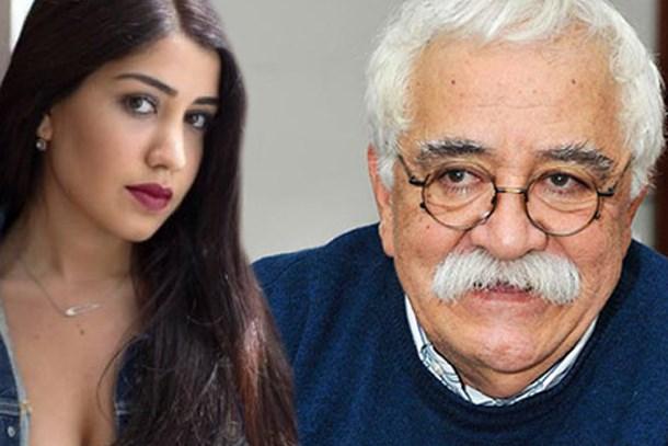 Levent Kırca'nın kızı Ayşe Kırca'dan duygusal sözler!