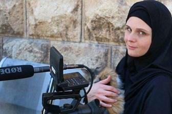 Türkiye'de tutuklanan ABD'li gazeteci serbest bırakıldı