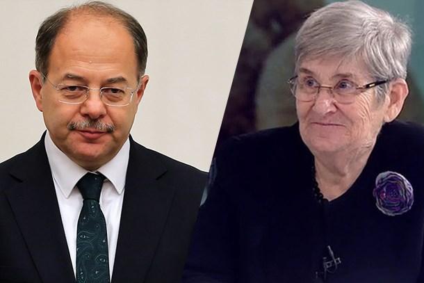 Ahmet Hakan'dan Canan Karatay çağrısı: Sağlık Bakanı ya ortaya kanıt koysun, ya da özür dilesin!
