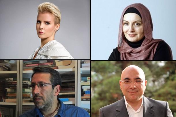 Uyarılara aldırmadılar, 3 köşe yazarı SİYAD'dan atıldılar!