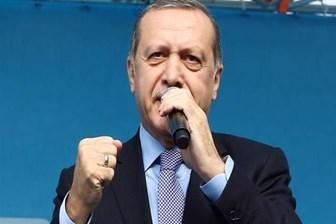 Erdoğan 3. darbe iddiasına yanıt verdi: