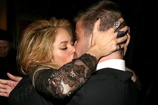 Pique'den Shakira itirafı: Dört günlük hevesti!
