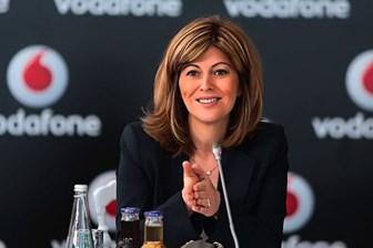 Serpil Timuray'a Vodafone Grubu üst yönetiminde yeni görev