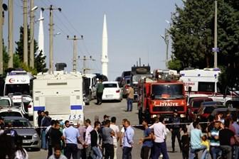 Gaziantep'te hücre evine baskın sırasında patlama; 3 şehit, 8 yaralı!