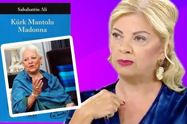 Sabahattin Ali'nın kızından 'Funda Özkalyoncuoğlu' açıklaması: Yazıklar olsun!