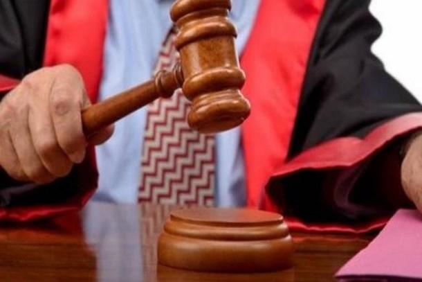 23 iş adamını 'FETÖ'den tutuklayan hâkim 'ByLock'tan tutuklandı!