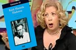 Ahmet Hakan'dan 'Kürk Mantolu Madonna'yı şarkıcı sanan sunucuya: Rezil oldun, utan!