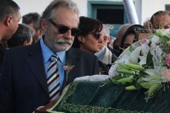 Haluk Bilginer'in acı günü!