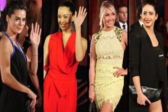 Sabah yazarı 'Kırmızı Halı' kadınlarını topa tuttu: Oturun sıfır!