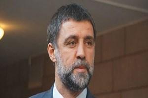 Hakan Şükür'ün istifa dilekçesini FETÖ'nün 'basın imamı' yazmış!