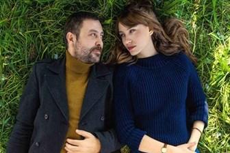 Yılın aşk filmi sinemalarda: Nejat İşler Serenay'a körkütük aşık!