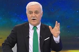 Nihat Hatipoğlu, Türkiye'yi sarsan olaya sert çıktı