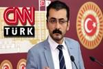 CNN Türk canlı yayına bağlamadı, Periscope'tan patladı: Saray pokemonlarının iftiraları...
