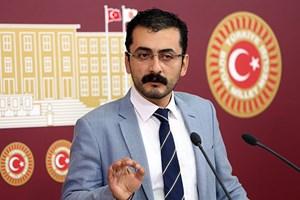 CHP'li Erdem'den CNN Türk'e tepki