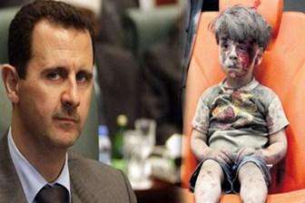 Esad, minik Ümran'ın fotoğrafı için 'sahte' dedi!