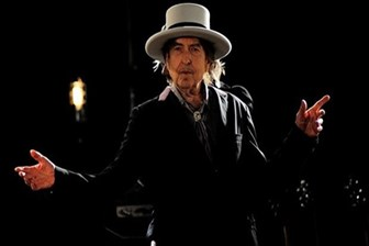 Bob Dylan, Nobel'i sitesinden sildi