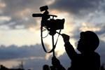 TV çalışanlarına silahlı saldırı: Haber müdürü yaşamını yitirdi
