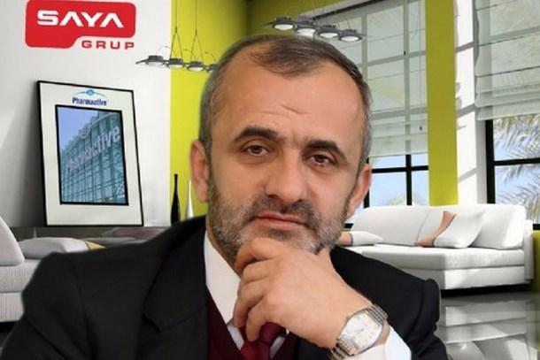 İş adamı Abdulrezzak Sancak hayatını kaybetti