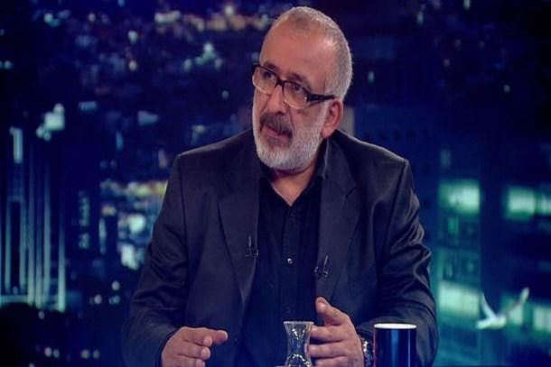 Ahmet Kekeç'ten Etyen Mahçupyan'a sert sözler: Bu tuhaf adam ne söylüyor böyle!