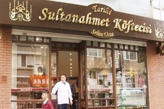 Mahkeme kararını verdi; gerçek 'Sultanahmet Köftecisi' belli oldu