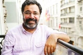 Ahmet Ümit, 'ümitsiz' konuştu: Romancılar, idareciler, gazeteciler birleşse Antep kurtulmaz