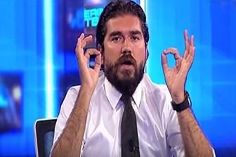 Fenerbahçe'den Rasim Ozan Kütahyalı hakkında suç duyurusu!
