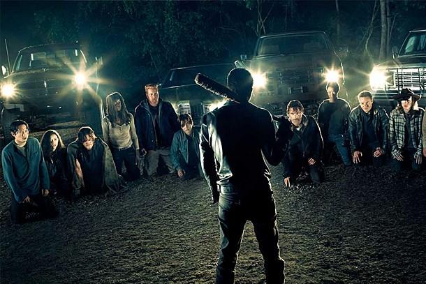 The Walking Dead izlemek isteyenlere kötü haber!