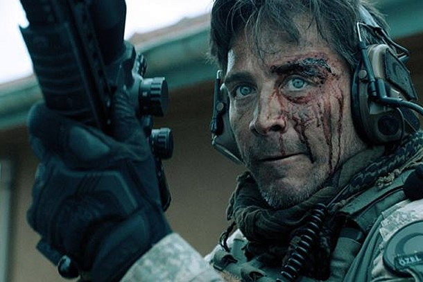 'Dağ 2' filmi için oyuncular 3 ay askeri eğitim almışlar!