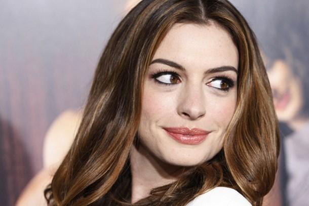 Anne Hathaway'den üç yıl sonra gelen itiraf!
